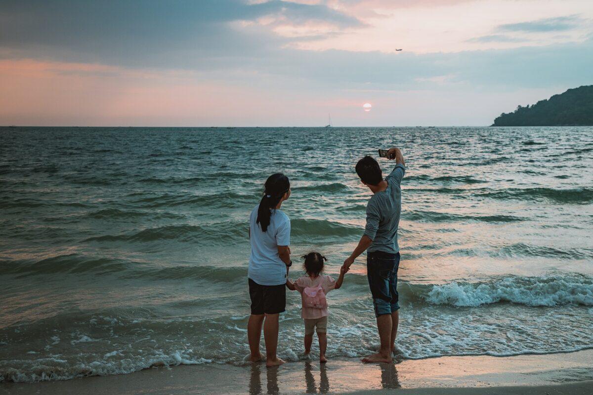 Les conseils pour un voyage en famille pas cher